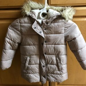 Old Navy Toddler Winter Jacket